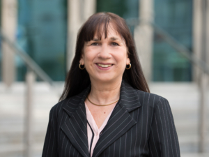 Gerda Gruschwitz, grosshandel-bw