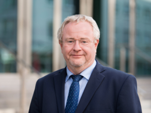 Olaf Ruland, Assessor iur. grosshandel-bw
