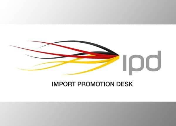 IPD - Import Promotion Desk