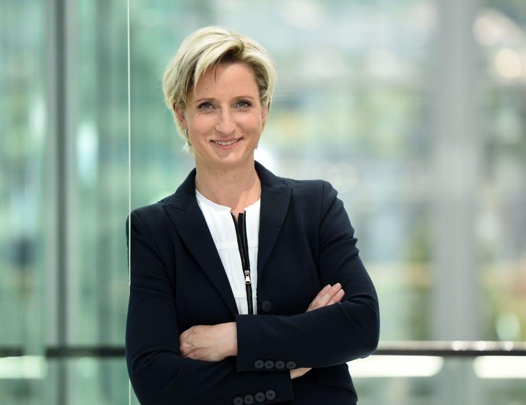 Ministerin Dr. Nicole Hoffmeister-Kraut