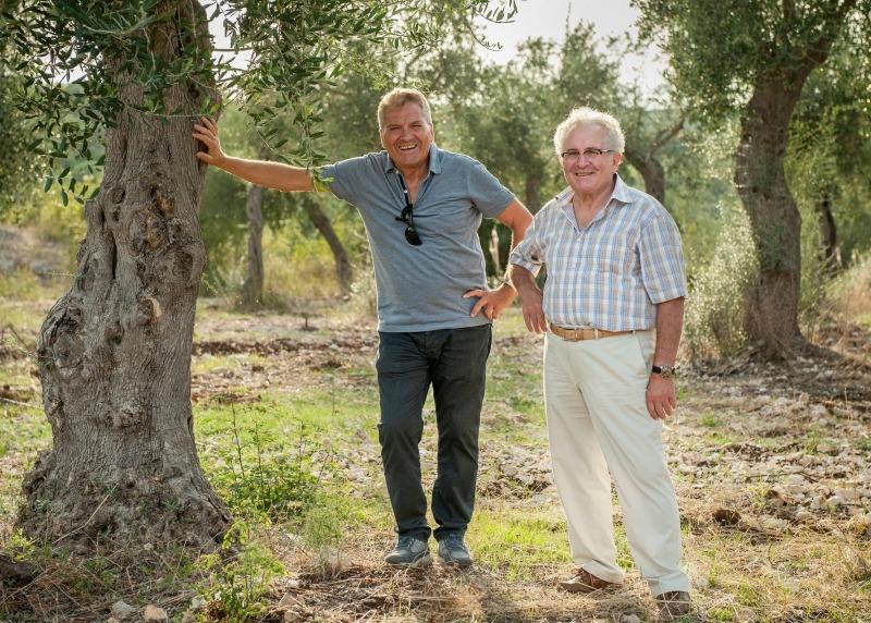 Michele & Antonio Di Gennaro (2014)