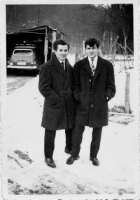 Michele & Antonio Di Gennaro
