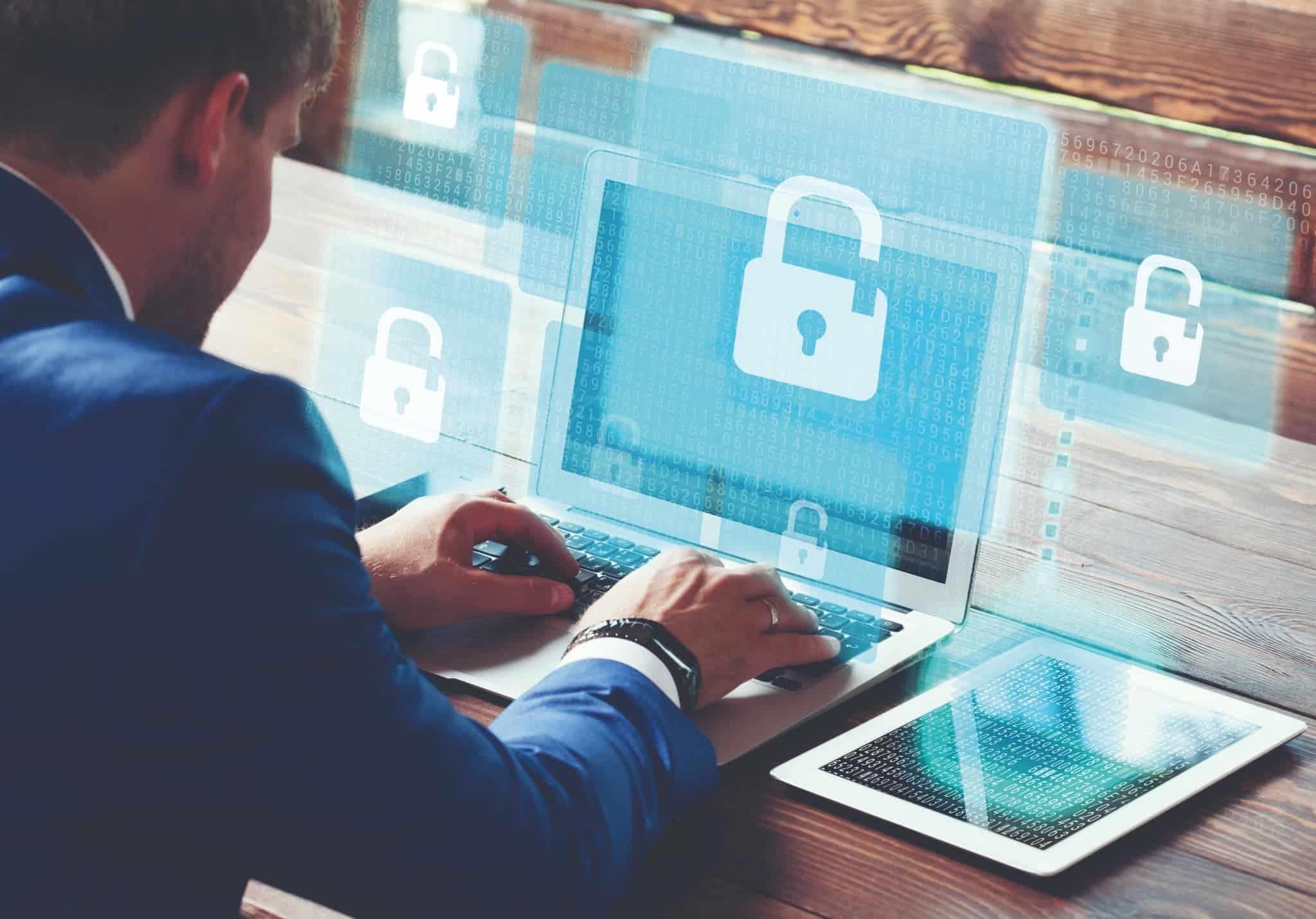 Datenschutz-Prüfung