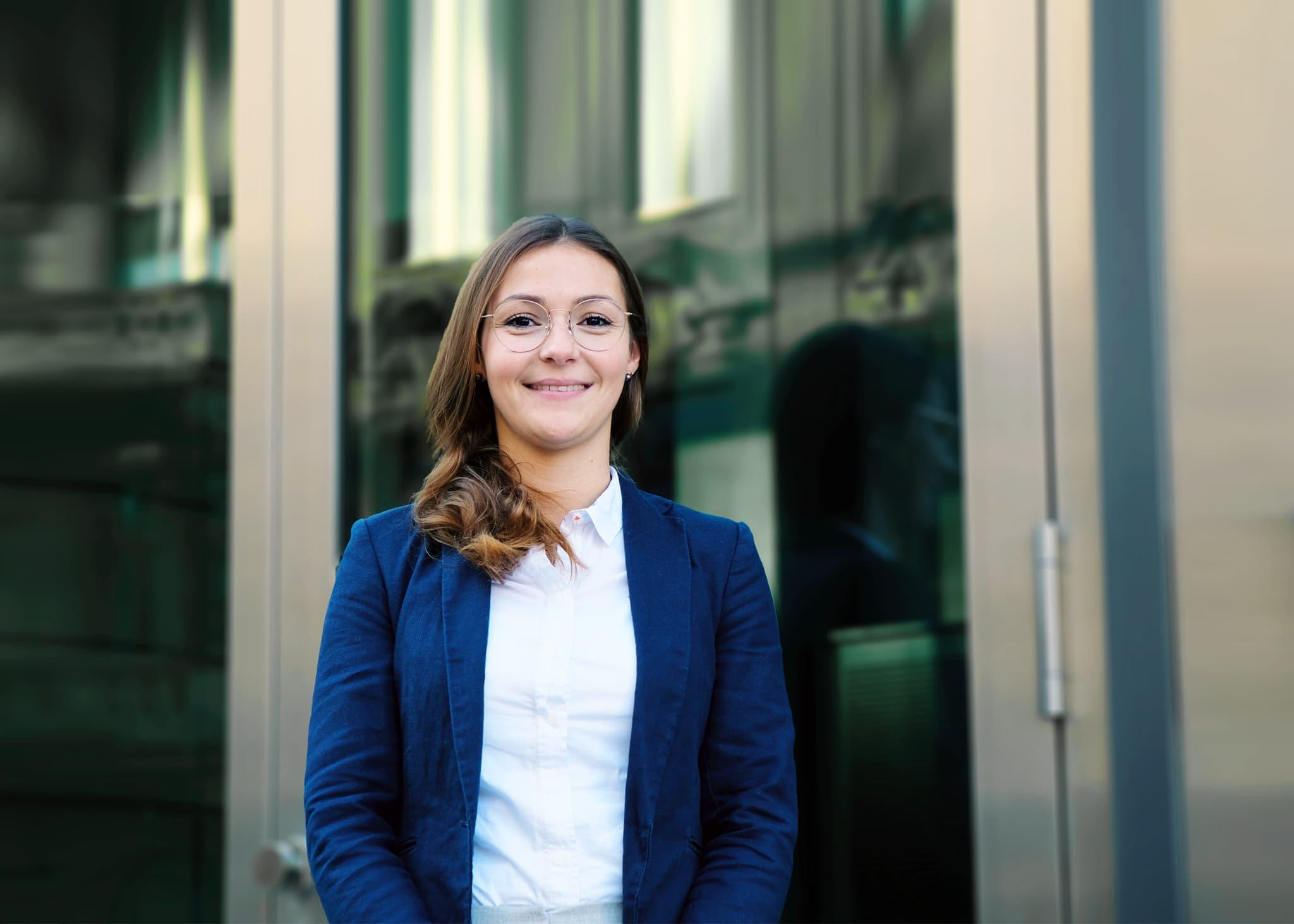 Miriam Bainczyk, Assessorin iur.